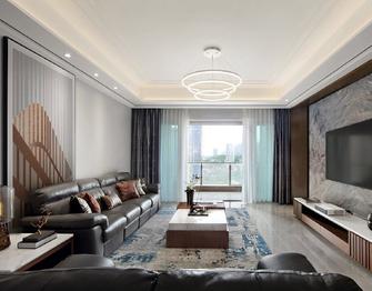 经济型140平米新古典风格客厅欣赏图