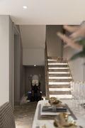 豪华型120平米三法式风格走廊装修效果图