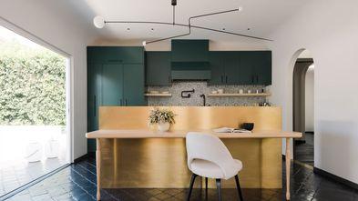 140平米欧式风格厨房装修图片大全