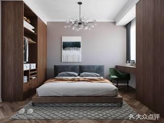 经济型30平米超小户型法式风格卧室图