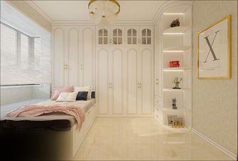 50平米欧式风格卧室装修图片大全