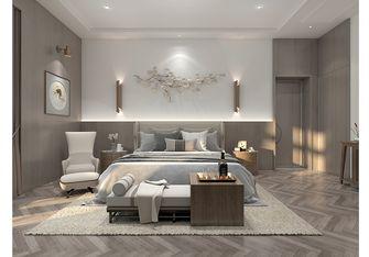 豪华型140平米三中式风格卧室装修效果图