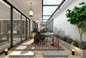 20万以上140平米别墅港式风格其他区域图片