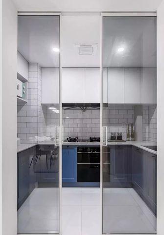 3万以下100平米欧式风格厨房设计图