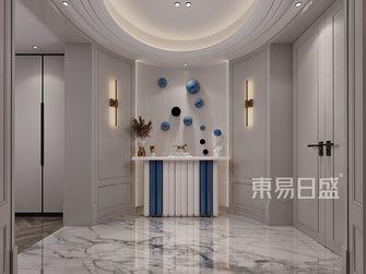 20万以上140平米别墅现代简约风格玄关设计图