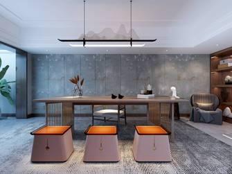 20万以上120平米四室一厅北欧风格阳光房效果图