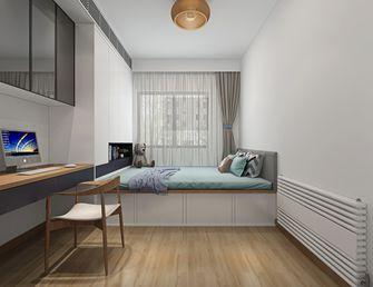 豪华型140平米三室两厅日式风格储藏室图