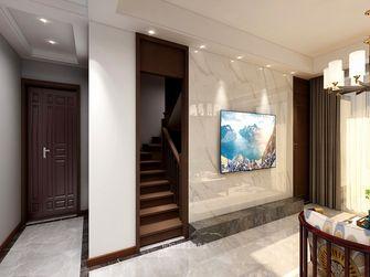 15-20万140平米四室两厅新古典风格玄关图