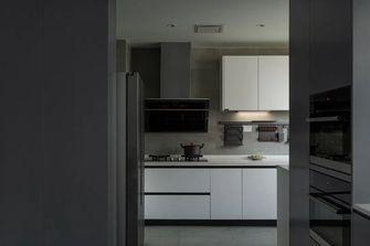 经济型140平米三现代简约风格厨房欣赏图