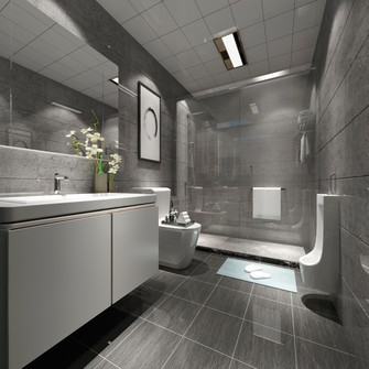 3万以下120平米三室三厅混搭风格客厅效果图