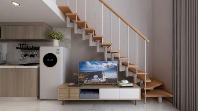30平米小户型北欧风格客厅装修效果图