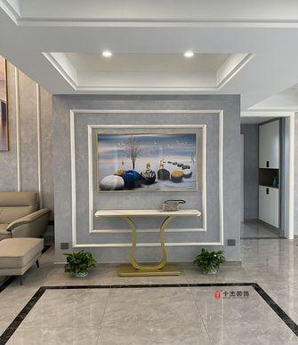 140平米现代简约风格玄关装修图片大全