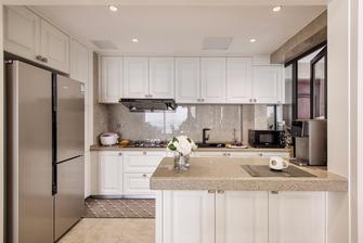豪华型140平米四室两厅欧式风格厨房装修案例