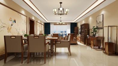 15-20万90平米三中式风格餐厅图片大全