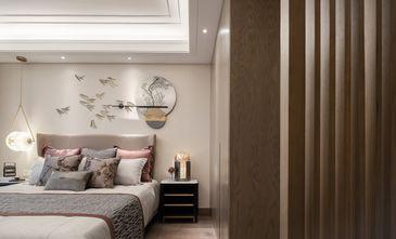 中式风格客厅图
