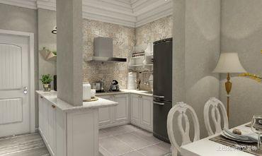 豪华型140平米欧式风格厨房图片大全