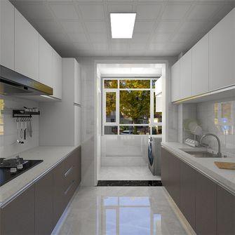 经济型60平米北欧风格厨房设计图