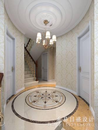 豪华型140平米别墅新古典风格其他区域装修案例
