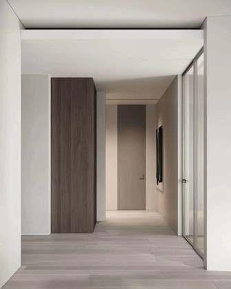 10-15万130平米三室两厅混搭风格走廊设计图