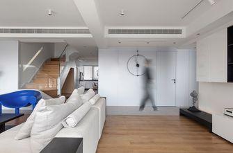 20万以上140平米复式现代简约风格其他区域装修效果图