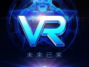 VR貘皇·多人赛车·大空间射击(创产店)