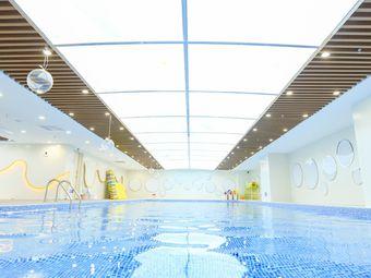 嘻游纪儿童游泳课程中心(红博中央公园店)