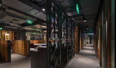 20万以上140平米公装风格餐厅装修案例