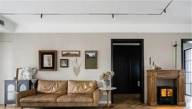富裕型130平米三室两厅新古典风格客厅装修案例