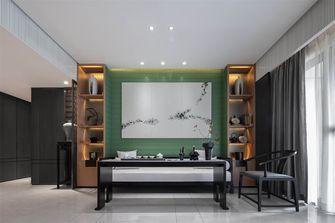 豪华型120平米三室一厅中式风格其他区域欣赏图