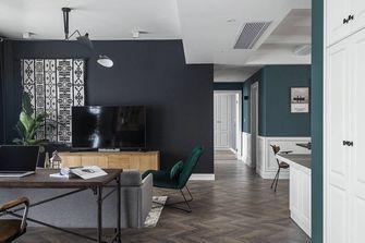 20万以上100平米四室两厅法式风格客厅装修效果图