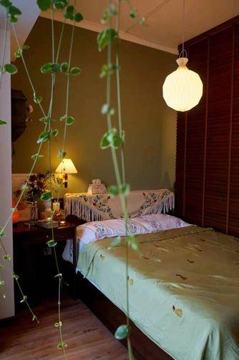 经济型30平米小户型新古典风格卧室效果图