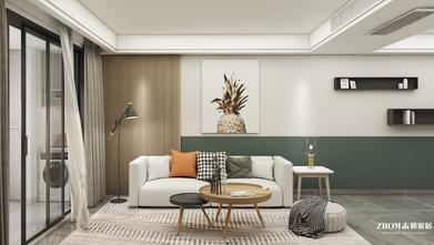 北欧风格客厅图片