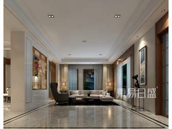 140平米别墅港式风格其他区域图片大全