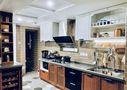 90平米混搭风格厨房装修图片大全