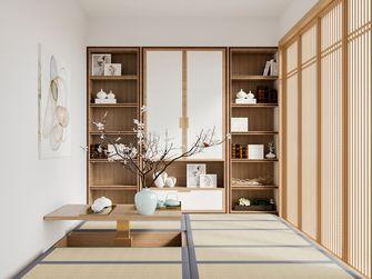 10-15万70平米混搭风格书房装修案例