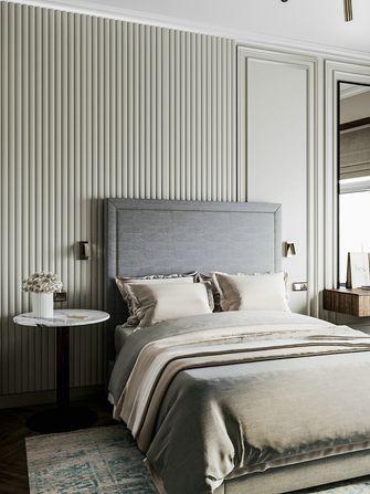 豪华型110平米四室两厅美式风格卧室图片大全