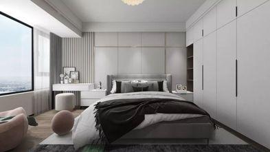 10-15万120平米现代简约风格卧室图片