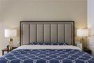 10-15万70平米一室一厅北欧风格卧室装修案例