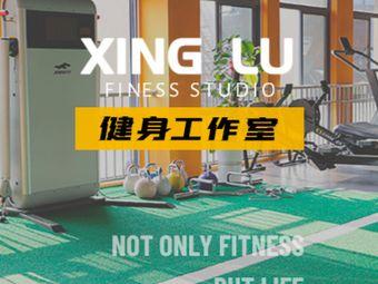 BMR-行鹿健身工作室(凯天国际店)