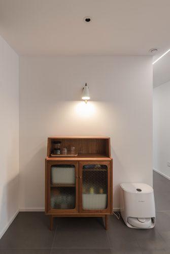 110平米三法式风格玄关装修案例