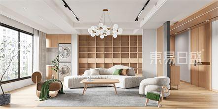 5-10万80平米日式风格客厅图片大全