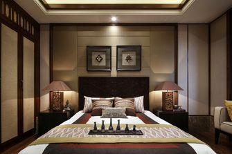 3万以下120平米三室一厅东南亚风格客厅装修案例