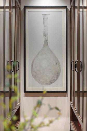 富裕型140平米别墅新古典风格玄关装修案例