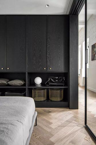 3万以下110平米新古典风格卧室设计图