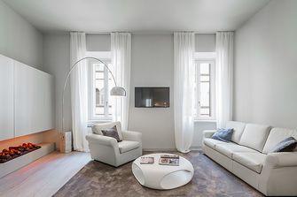 3-5万30平米小户型欧式风格客厅图片大全