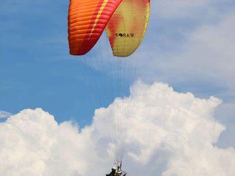 蒲虹国际滑翔伞俱乐部(都江堰店)