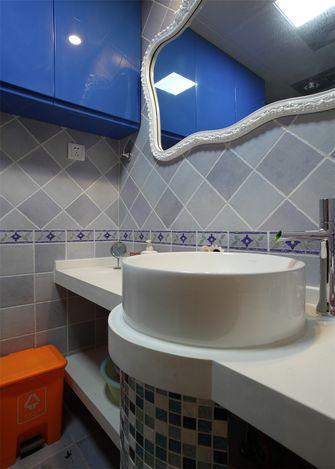 15-20万一室一厅美式风格卫生间装修图片大全