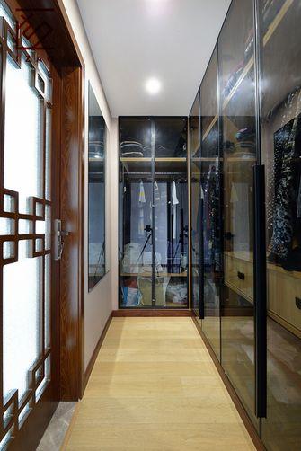 15-20万120平米三室两厅中式风格衣帽间装修案例