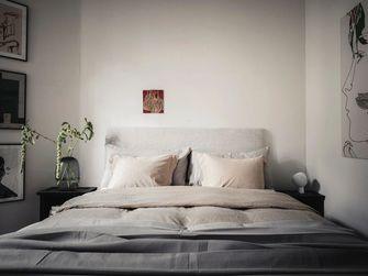 10-15万50平米一室一厅美式风格卧室装修案例