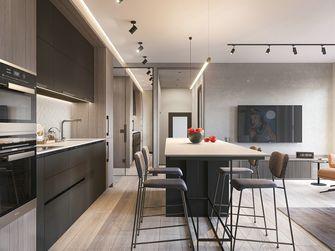 15-20万三现代简约风格餐厅设计图